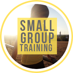 small-group-training